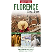 Florence (Step by Step) by Christopher Catling (2013-03-01)
