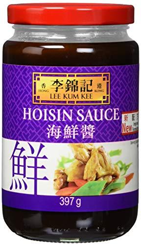 Lee Kum Kee Hoi Sin Sauce, 2er Pack (2 x 397 g)