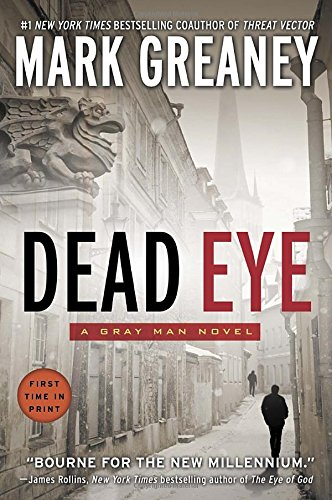 Dead Eye (Gray Man)