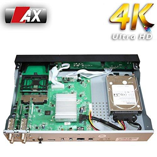AX Technology HD51-2s2x500