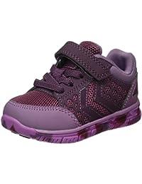 Hummel Crosslite Sneaker Infant, Chaussures de Fitness Fille
