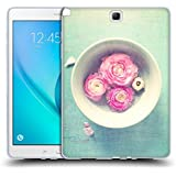 Official Olivia Joy StClaire Life is Beautiful On The Table 2 Soft Gel Case for Samsung Galaxy Tab A 9.7