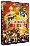 La princesa de Samarkanda [DVD]