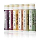 ArtNaturals Lippenpflegestift Lip Balm Set - (6 x...