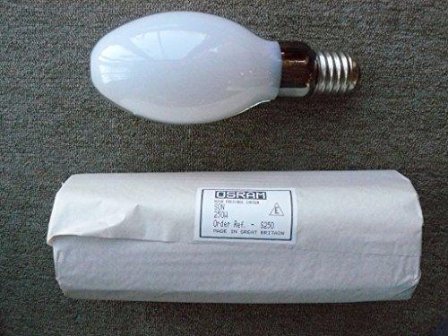 Osram Leuchtstofflampe DULUX ELLLGL15W/827 (Leuchtstofflampe Opal)
