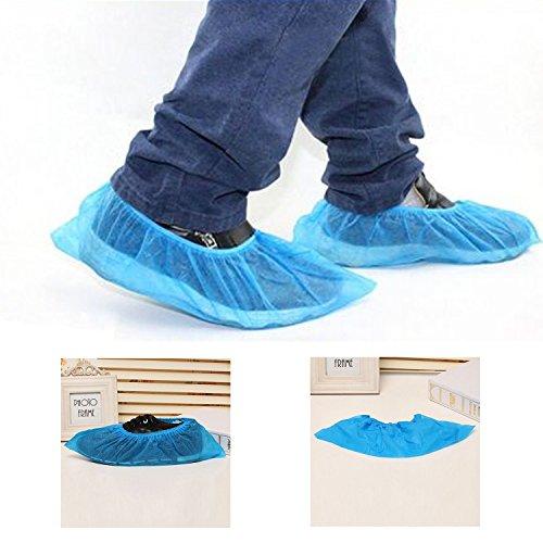 logeir-lot-de-100-surchaussures-jetables-couvre-chaussure-jetables-non-tisses-couleur-bleu