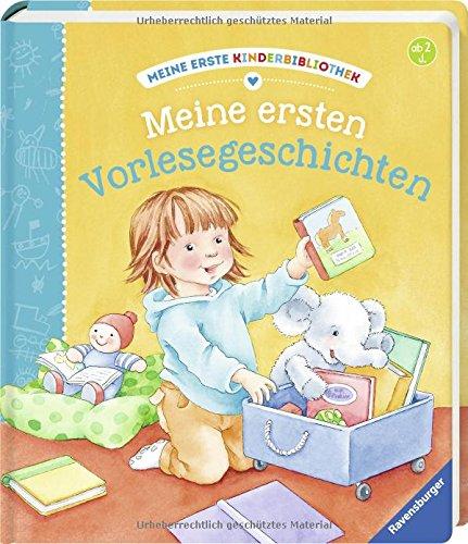 Meine ersten Vorlesegeschichten (Meine erste Kinderbibliothek) - Partnerlink