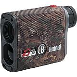 Bushnell G Force DX 6 x 21 mm - Telémetro láser de caza, color camuflaje