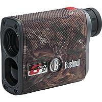 Bushnell G-Force DX ARC Telémetro láser, Unisex, Camuflaje