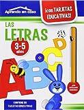 Best Libros para 4 años de - APRENDO EN CASA LAS LETRAS (3-5 años) Review