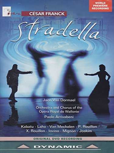 Franck: Stradella by Isabelle Kabatu