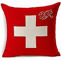 Suchergebnis Auf Amazonde Für Schweiz Bettlaken Kissenbezüge