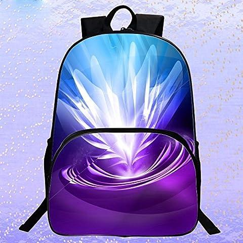 Zainetto di alleggerimento scuola di sacchi per bambini infermiere scuola