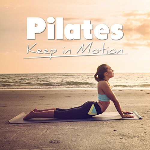 Pilates - Keep in Motion