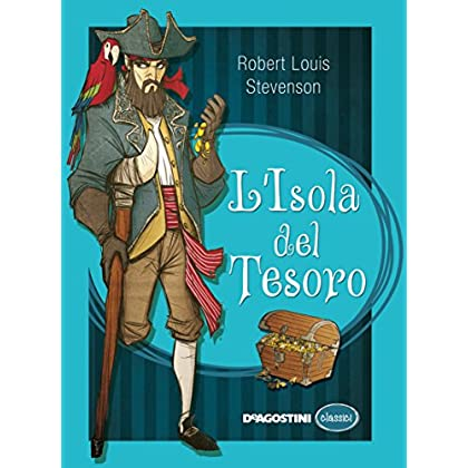 L'isola Del Tesoro (Classici)