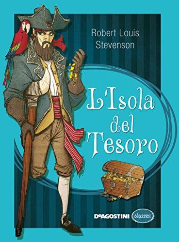 Fiction & Literature Robert Louis Stevenson Books in Italian