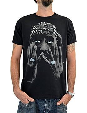 FACES T-shirt Hombre
