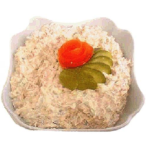 Wurstsalat hausgemacht 200 g