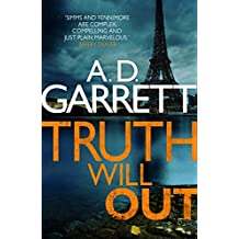 Truth Will Out (Fennimore and Simms Book 3)
