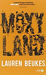 """Afficher """"Moxyland"""""""