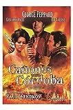 Cañones para Cordoba [DVD]