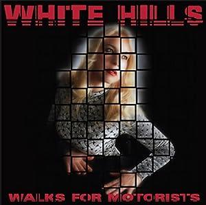 White Hills In concert