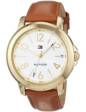 Tommy Hilfiger Damen-Armbanduhr 1781754