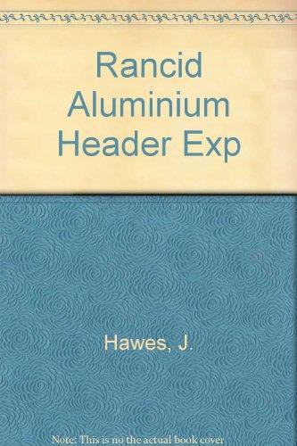 Rancid Aluminium Header Exp