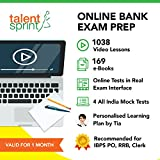 #7: Online Bank Exam Preparation