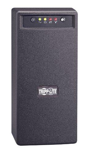 Tripp Lite OMNIVS1000 UPS (Black)
