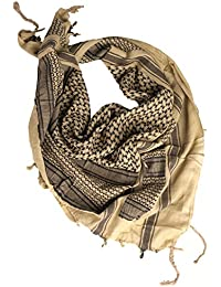 Army Military Tactical Arab Shemagh KeffIyeh Shawl Scarves Scarf Wrap Headscarf