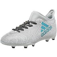 adidas Unisex Kids' X 17.3 Fg Footbal Shoes