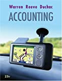 Accounting (Available Titles CengageNOW) by Carl S. Warren (2008-07-30)