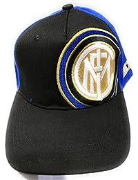 Amazon.it  Inter - Cappelli e cappellini   Accessori  Abbigliamento 1adde4cce621