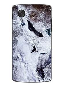 Nexus 5 Cases & Covers - Natural Landscapes - Designer Printed Hard Shell Case