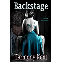 Backstage: Erotic Romance