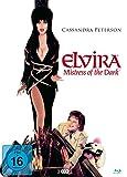 Elvira - Herrscherin der Dunkelheit  (+ DVD / + Bonus-Blu-ray) (+ 3 Poster) -