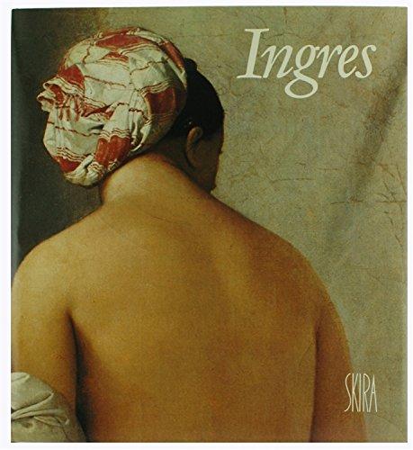 Jean Auguste Dominique Ingres (Jean-Auguste-Dominique Ingres)