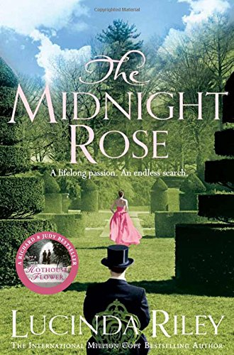 The Midnight Rose (Pan Books)