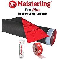 'meisterling® Pro, unters universale pannbahn Hipernova,/sotto il ponte ferroviario Hipernova/UDB A/USB-A (come risorsa di copertura/ermetico (Blocchi Treno)