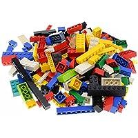 2x Lego Platte 2x12 rot gebraucht