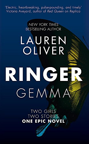 Ringer: Book Two in the addictive, pulse-pounding Replica duology (Replica 2) -