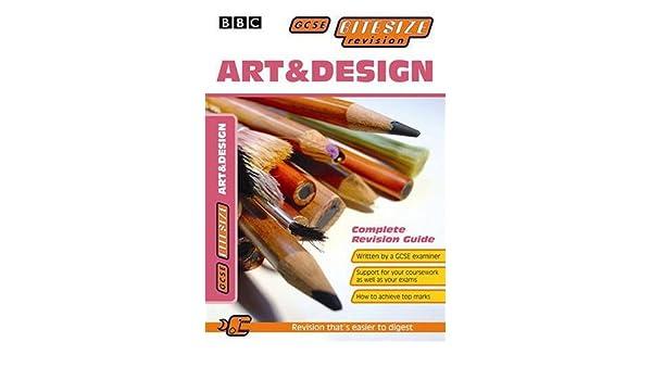 Gcse Bitesize Art Design Bitesize Gcse Amazon In