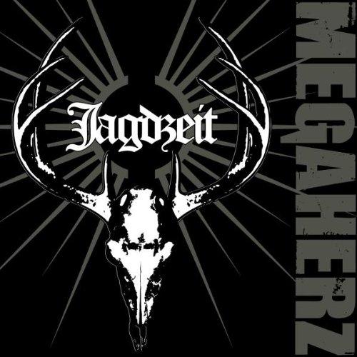 Megaherz: Jagdzeit (Audio CD)