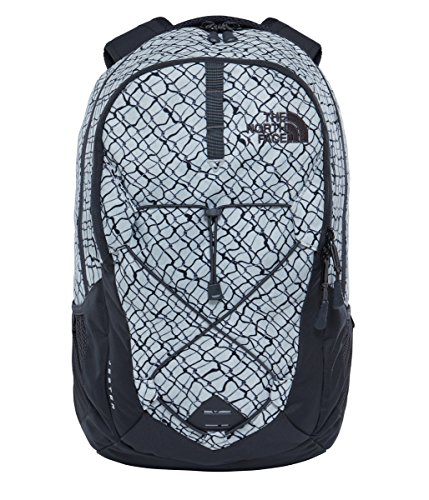 The North Face Jester Mochila, Unisex Adulto, Lunar Ice Grey, Talla Única