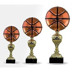 Trofeo copa BALONCESTO, copas personalizadas trofeos GRABADOS premios baloncesto (37)
