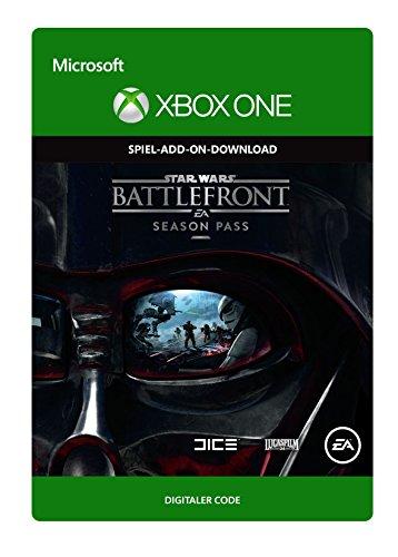 Star Wars Battlefront: Season Pass [Spielerweiterung] [Xbox One - Download Code]