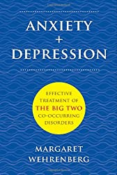 Anxiety + Depression - Effective Treatment of the Big Two Co-Occurring Disorders