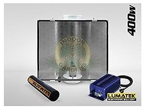 Kit Eclairage Electronique - LUMATEK 400W - 11F