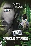 KGI - Dunkle Stunde (KGI-Reihe 1) (German Edition)
